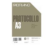 Protocollo A4 1rigo 200fg 60gr fabriano