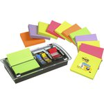 Ricariche Post-it® Z-Notes con dispenser Millenium