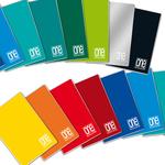 Maxiquaderno One Color - A4 - riga di 3a - 18 fogli - 100gr - Blasetti