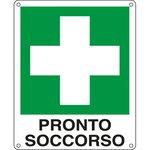 Cartelli segnaletici salvataggio - soccorso