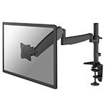 Supporto da scrivania con molla a gas per schermi LCD/LED/TFT fino a 30