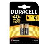 Pile - 1,5V (MN9100) - Duracell - blister 2 pezzi