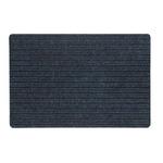 Zerbino asciugapassi Kent - 50x80 cm - grigio antracite - Velcoc