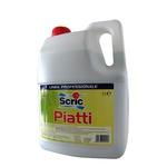 Detergente per piatti - Scric - tanica da 5 lt