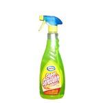 Sgrassatore professional - limone - 750 ml - Amacasa