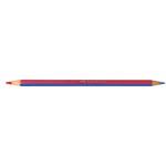Matita bicolore sottile - rosso/blu - Faber Castell