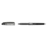 Penna sfera Frixionpoint - nero - punta ago 0,5mm - Pilot