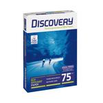 Carta Discovery 75 - A4 - 75 gr - bianco - Navigator - conf. 500 fogli
