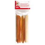 Blister 7 spatole in legno per modellare - Das