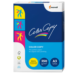 Carta Color Copy - 320 x 450 mm - 350 gr - bianco - Sra3 - Mondi - conf. 125 fogli