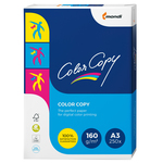Carta Color Copy - 320 x 450mm - 160gr - bianco - Sra3 - Mondi - conf. 250fg