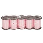 Nastro Splendene - rosa 56 - 10mm x 250mt - Bolis