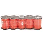 Nastro Splendene - arancio 31 - 10mm x 250mt - Bolis