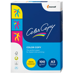 Carta Color Copy - 320 x 450 mm - 100 gr - bianco - Sra3 - Mondi - conf. 500 fogli