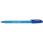 Penna a sfera con cappuccio Inkjoy 100 - punta 1,0mm - blu  - Papermate