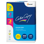 Carta Color Copy - 320 x 450mm - 300gr - bianco - Sra3 - Mondi conf. 125fg