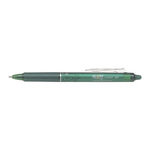 Penna a sfera a scatto Frixionball Clicker - punta 0,7mm  - verde - Pilot