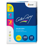 Carta Color Copy - 320 x 450mm - 280gr - bianco - Sra3 - Mondi - conf. 150fg