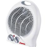 Termoventilatore Hotty - 2000 W - 230 V 50 Hz - bianco - Melchioni