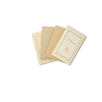 Taschetta 10biglietti+10buste f.to 9 9x14cm natura colori assortiti
