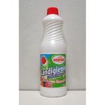 Candeggina igienizzante - profumo floreale - 1 L - Scric
