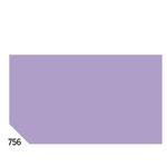 Carta velina -  50x70cm - 31gr - lilla 756 - Sadoch - busta 26 fogli