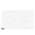 Carta velina -  50x70cm - 31gr - bianco 300 - Sadoch - busta 26 pezzi