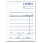 Documento di trasporto - 150 x 225mm - 50 x 3 copie - BM