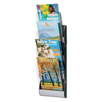 Espositore da parete Maxi System - 4 tasche A4 - Paperflow