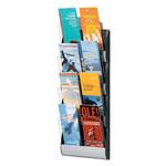 Espositore da parete Maxi System - 4 tasche A5 - Paperflow