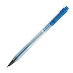Penna a sfera a scatto BP S Matic  - punta media 1,0mm - blu - Pilot