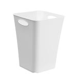 Portaombrelli Timeless - PPL - 29,5x29,5x39,5 cm - bianco - Rotho