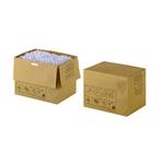Sacchi per distruggidocumenti - fino a 40 L - carta riciclata - Rexel - conf. 20 pezzi