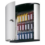 Cassetta portachiavi da parete Key Box - 30,2x11,8x28 cm - 18 posti - grigio - Durable