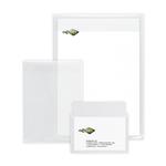 Buste con patella Soft P - PPL - 6x10 cm - liscio - trasparente - Sei Rota - conf. 25 pezzi