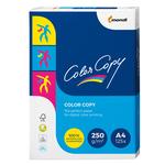 Carta Color Copy - A4 - 250 gr - bianco - Mondi - conf. 125 fogli