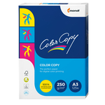 Carta Color Copy - A3 - 297 x 420mm - 250gr - bianco - Mondi - conf. 125fg