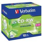 CD Verbatim