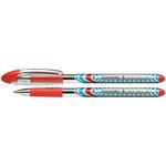 Penna a sfera Slider Basic - punta XB - rosso - Schneider