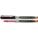 Roller con cappuccio Xtra 805 - tratto 0,5mm - rosso  - Schneider