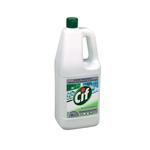 Cif Gel con Candeggina - 2 L - Cif