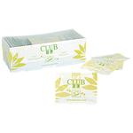 Salvietta rinfrescante al limone - Club SL - conf. 50 bustine monodose