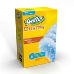 Ricarica Swiffer Duster - azzurro - Swiffer - conf. 10 pezzi