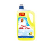 Mastro Lindo Professional - limone - 5 L - Mastro Lindo