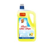 Mastro Lindo Professional Limone - 5 lt