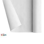 Tovaglia di carta - larghezza 120 cm - bianco - Dopla - rotolo da 7 mt