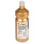 Tempera pronta - 1 litro - oro - Primo