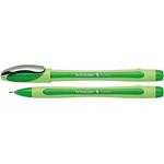 Fineliner Xpress - verde - punta 0,8mm - Schneider