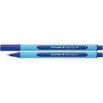 Penna a sfera Slider Edge  - tratto XB - blu - Schneider