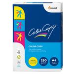 Carta Color Copy - A4 - 280 gr - bianco - Mondi - conf. 150 fogli